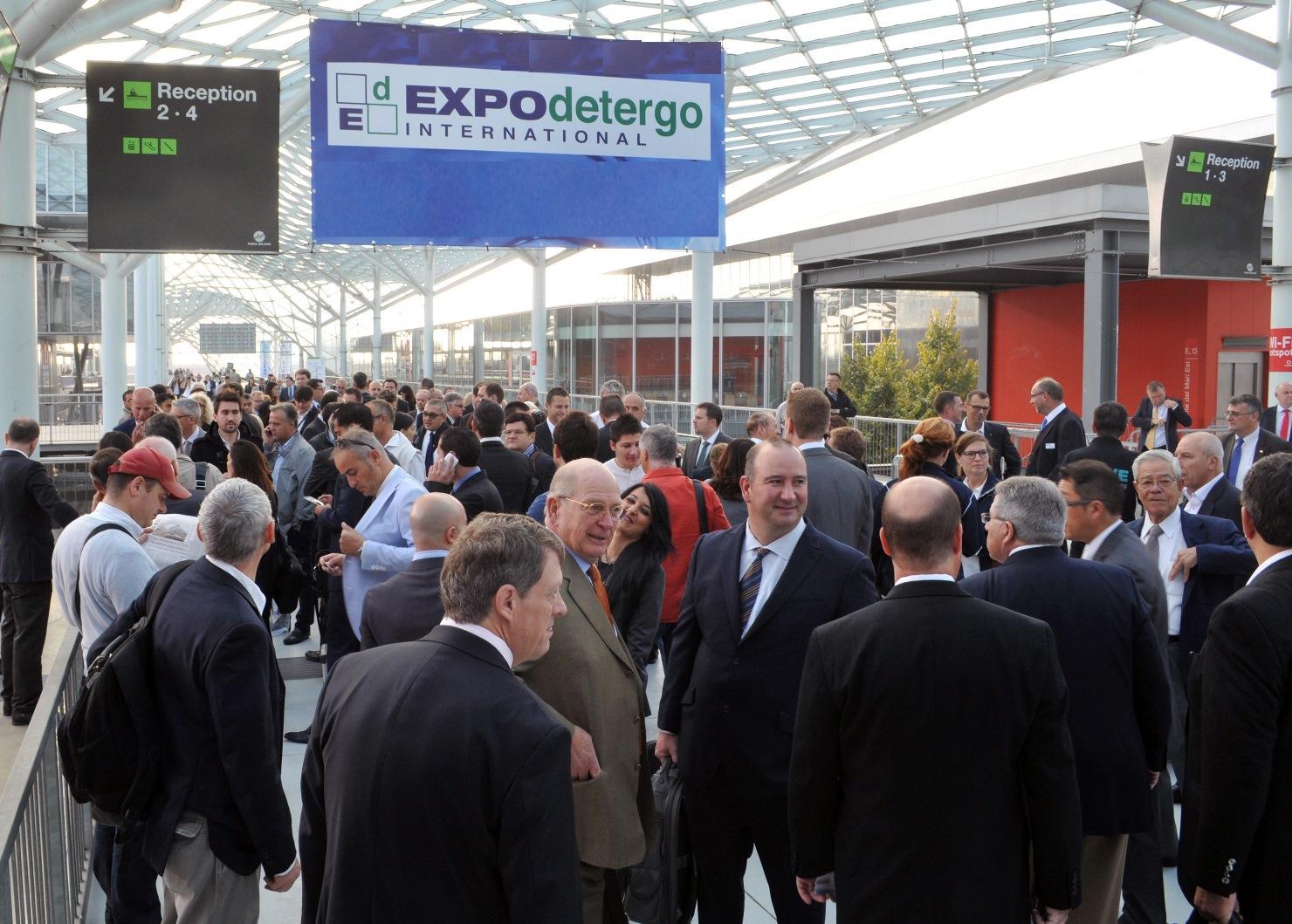 Expodetergo International 2018: inovaţie şi sustenabilitate