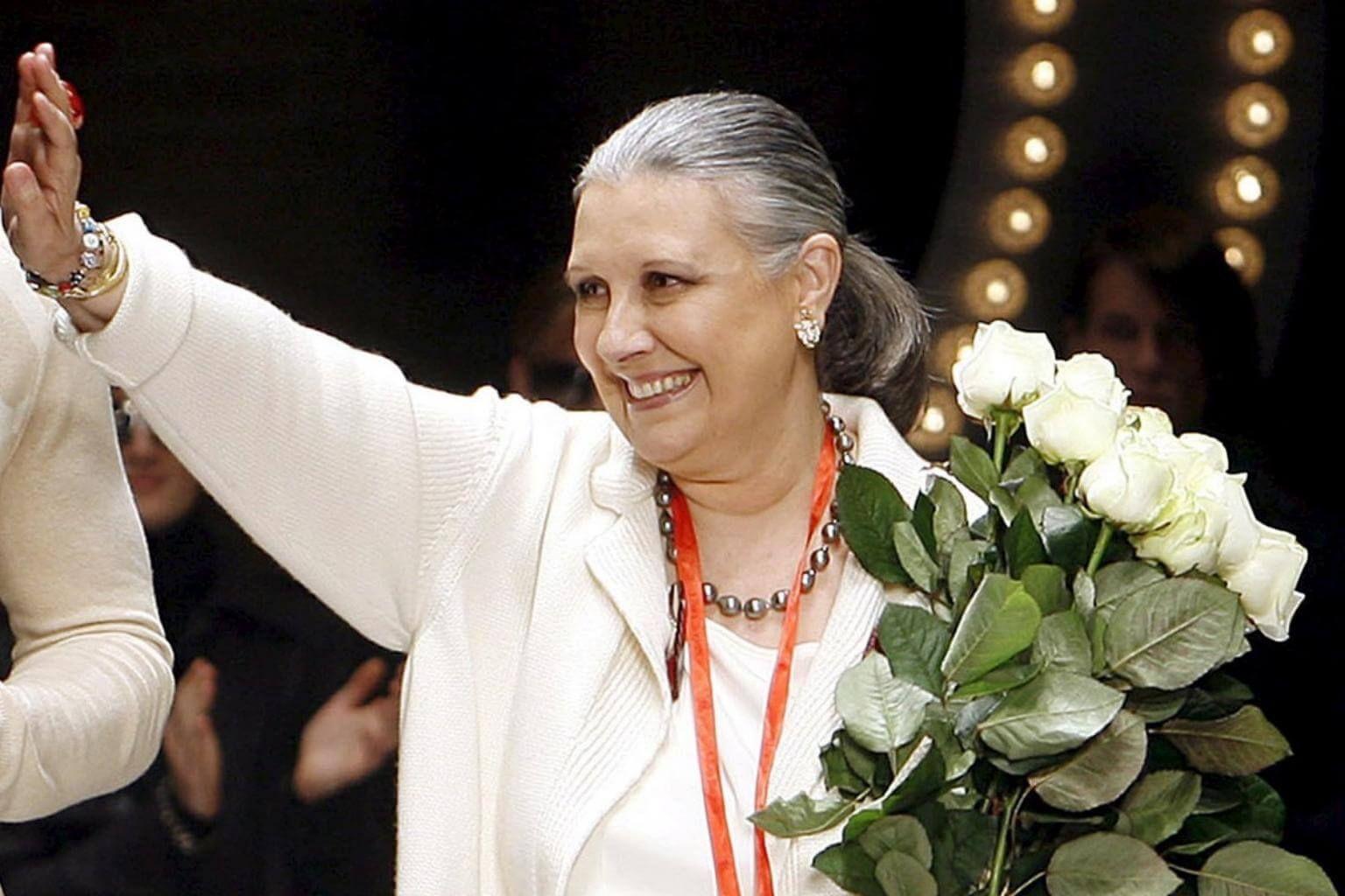 Per sempre: Laura Biagiotti