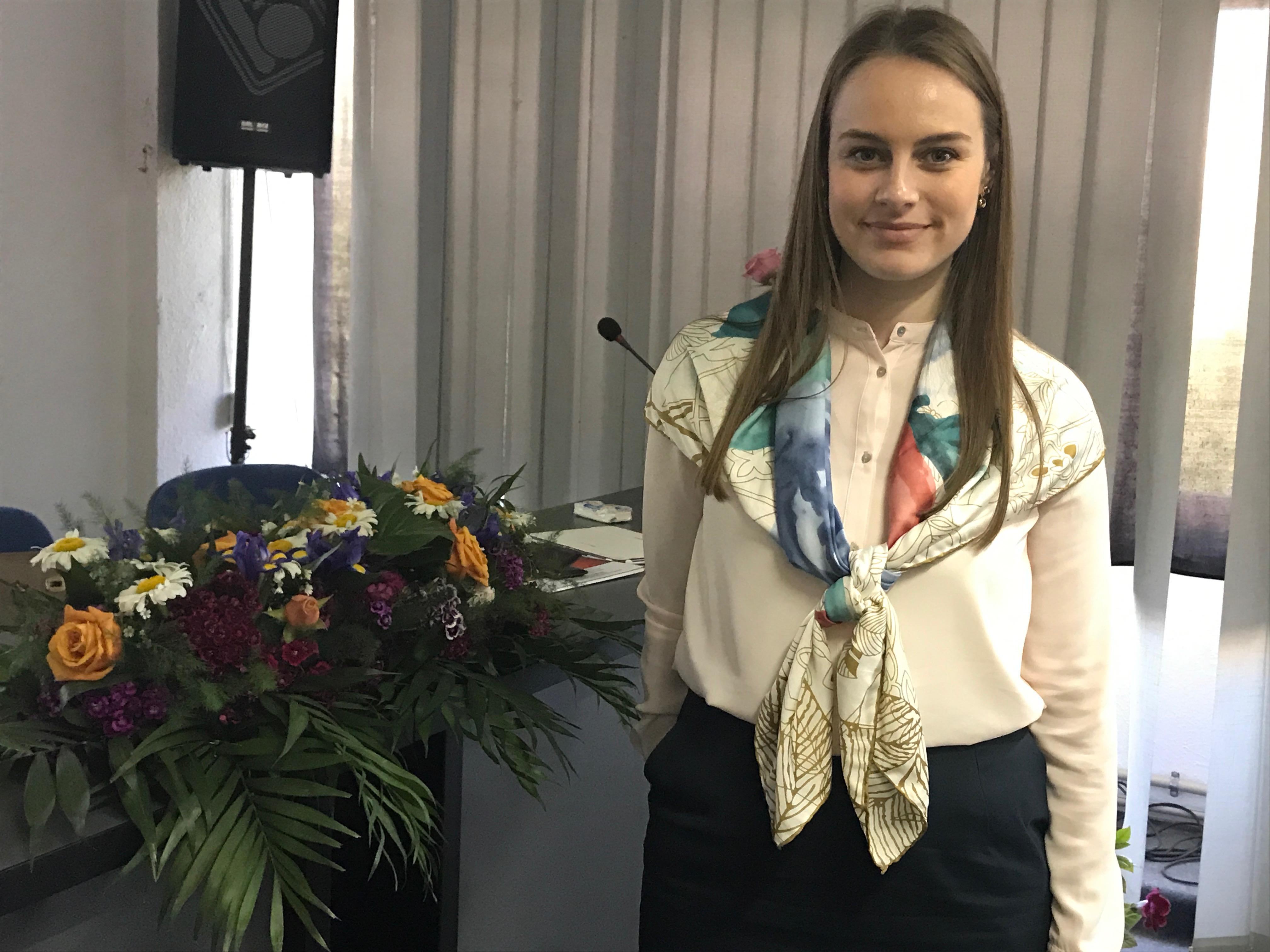 Nițel mai la est, Moldova: o platformă de producție atractivă