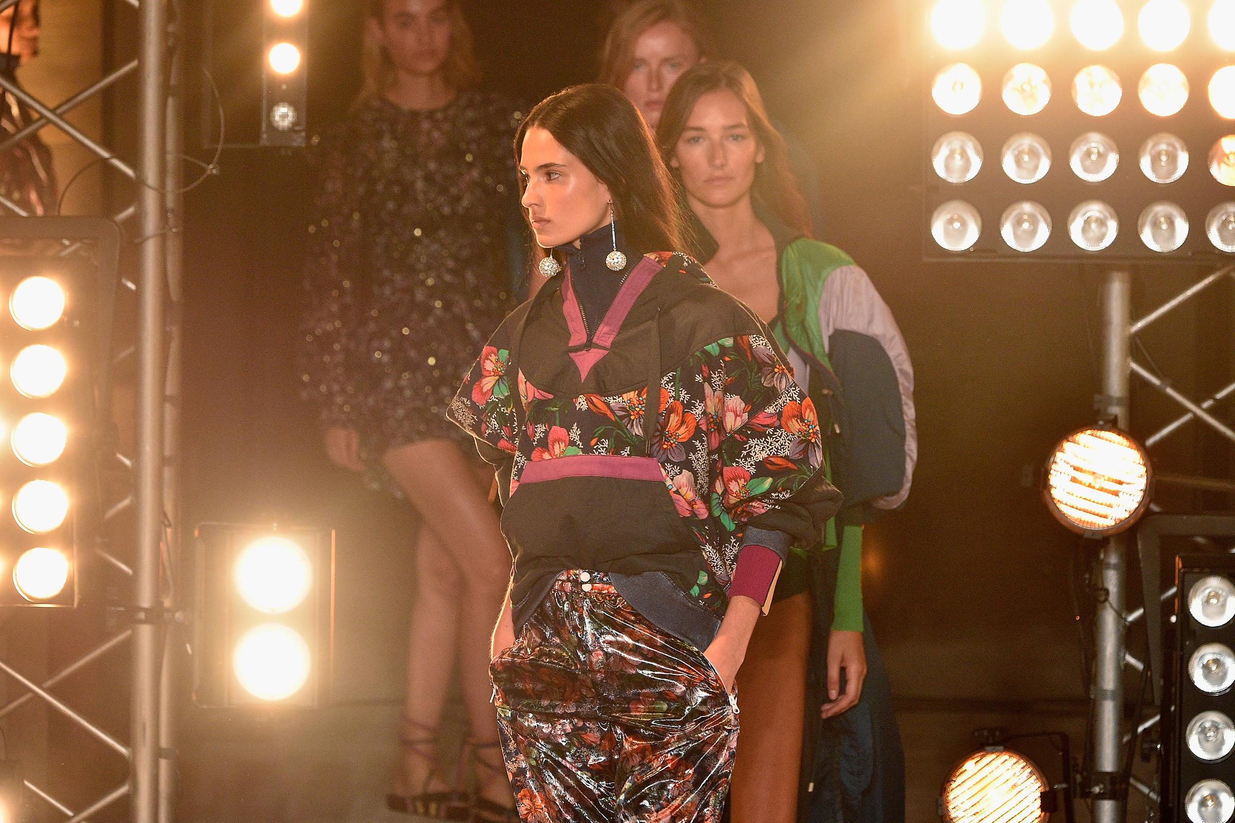 Paris Fashion Week – jocuri în profunzime
