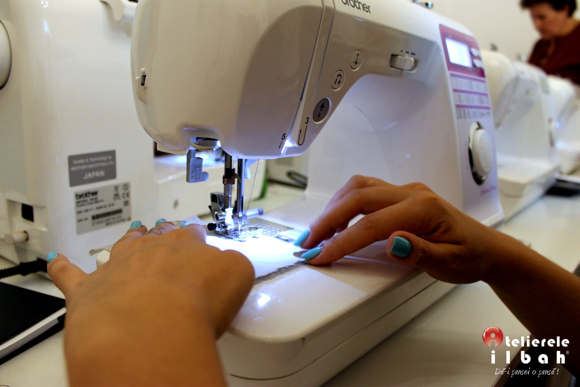 Pasionații de modă își dau întâlnire la Workshopurile TTS powered by Atelierele ILBAH