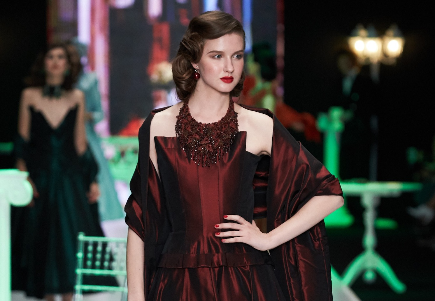 Moscow Fashion Week – entuziasm rusesc