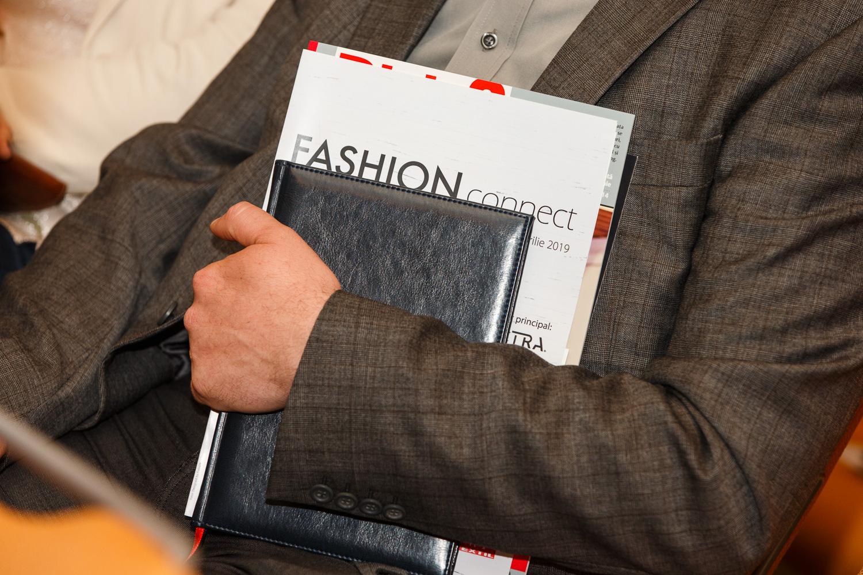 Fashion Connect – industria ușoară în alertă