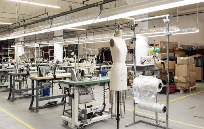 Evoluţia industriei textile şi de confecţii din România în perioada 2017-2018