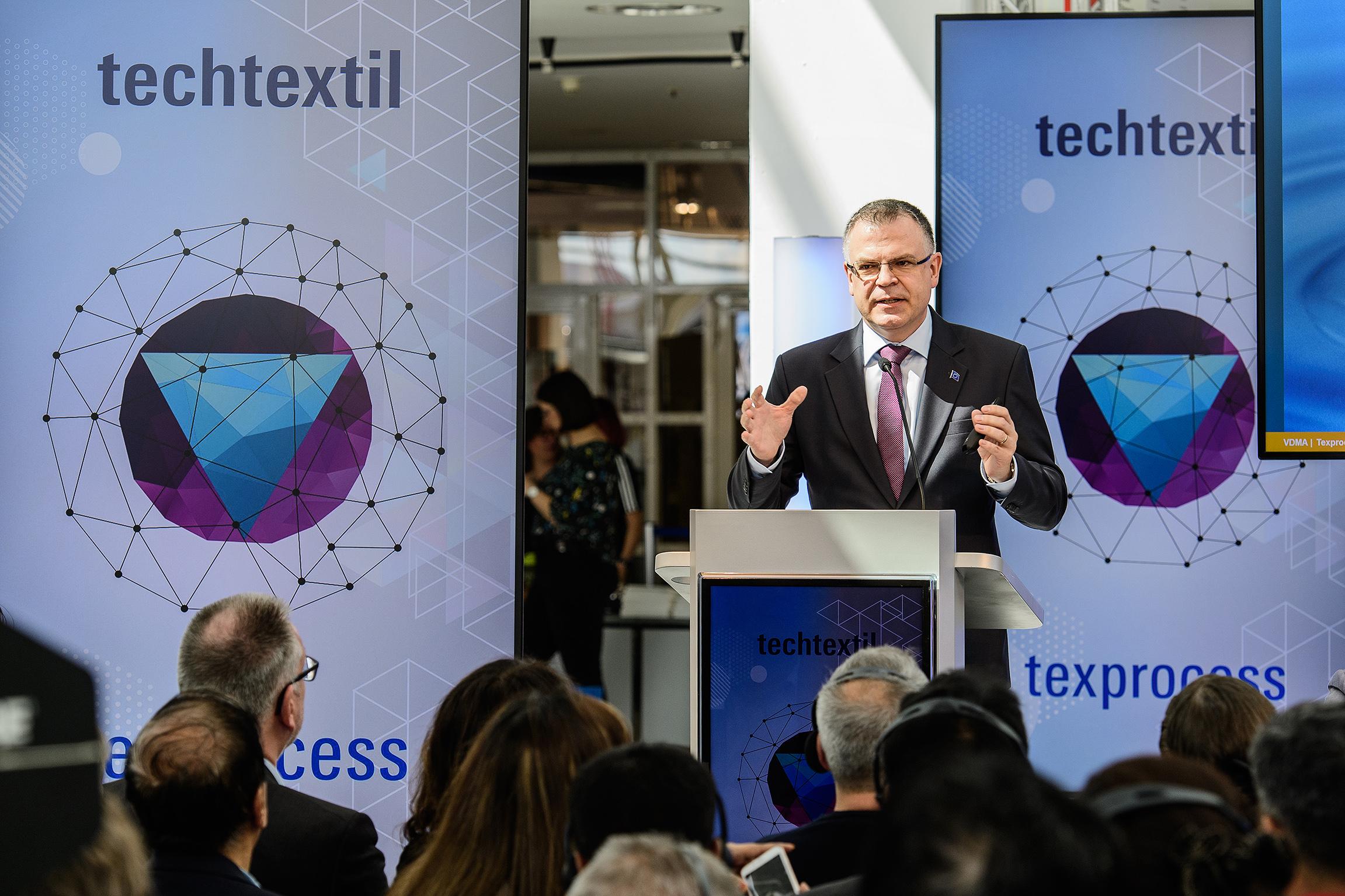 Pe o piață nesigură, tehnologia germană rezistă