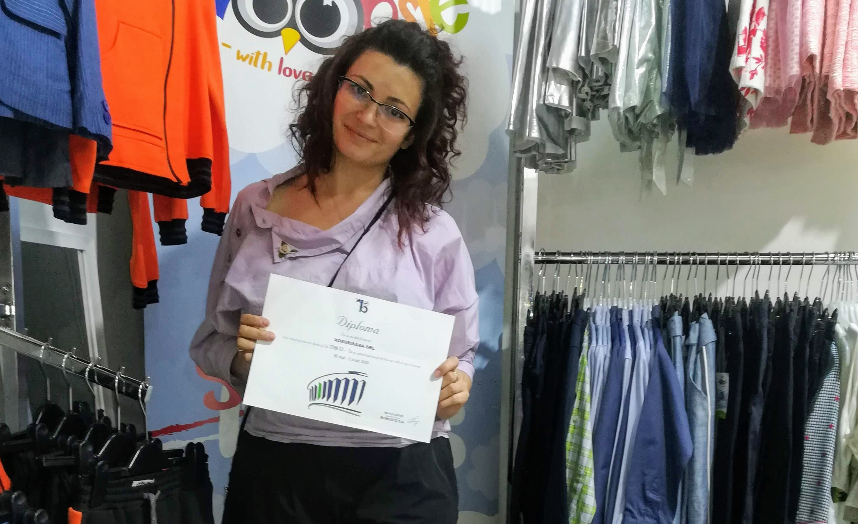 Din producția italiană la brand propriu în România