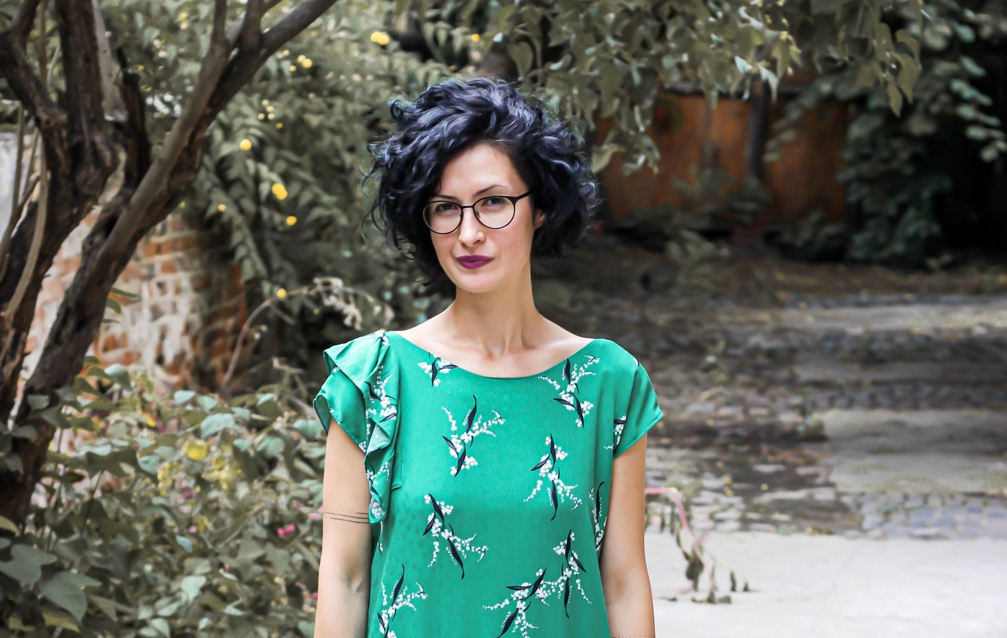 Atelier Merci croiește haine sub formă de fapte bune
