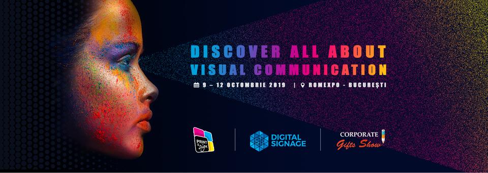 All about visual communication – Descoperă cele mai tari idei  de comunicare vizuală pentru brandul tău!