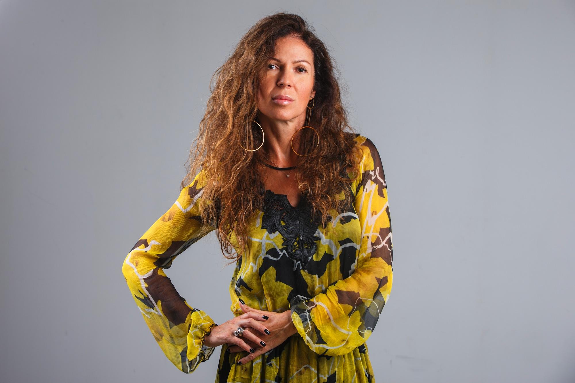 Venera Arapu – despre modă ca oglindă a societății