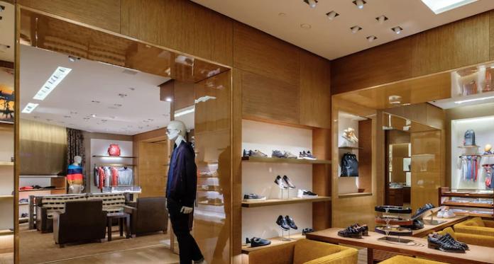 Louis Vuitton deschide restaurant în Japonia