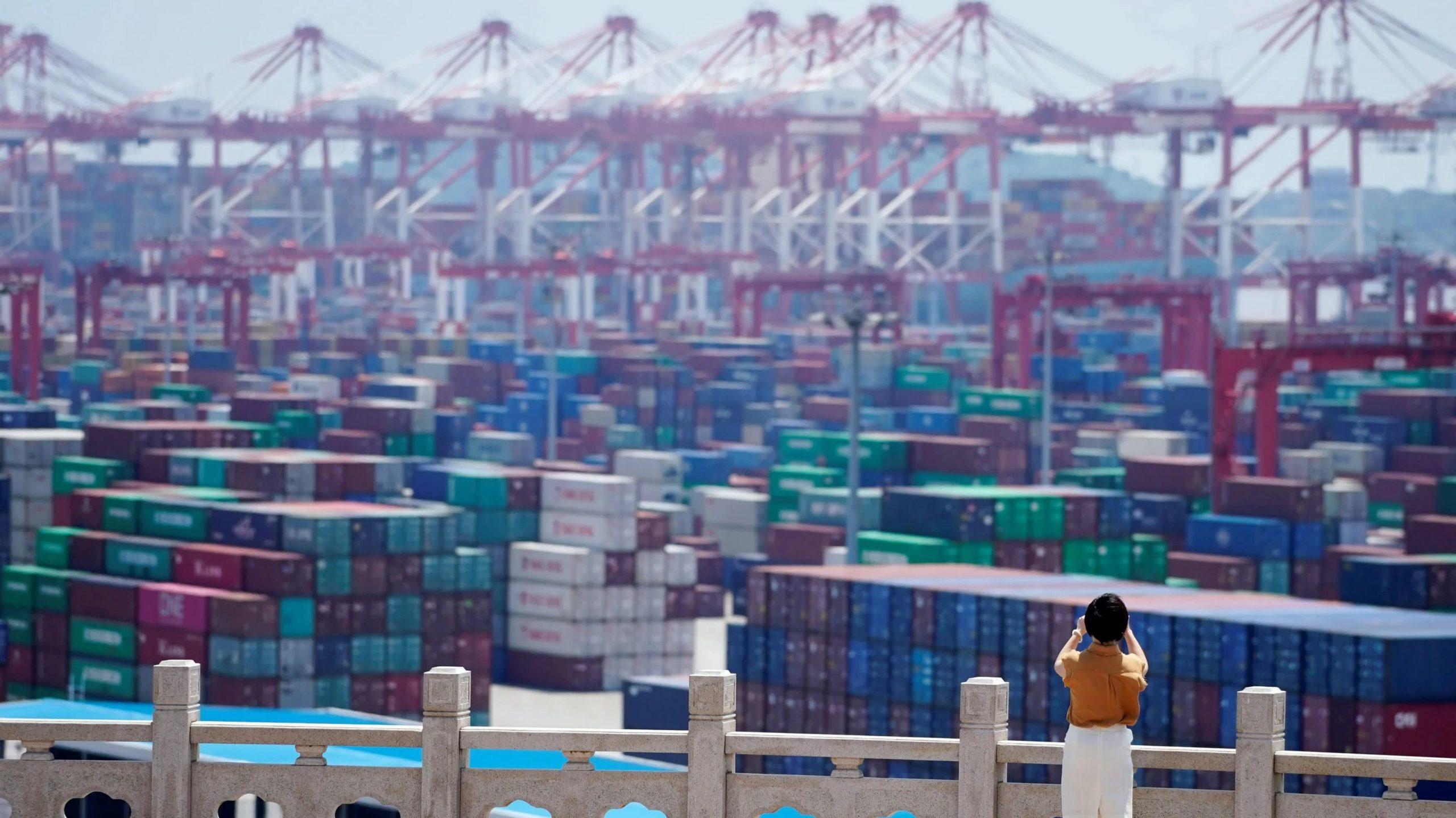 China – cea mai mică creștere economică din ultimii 30 de ani
