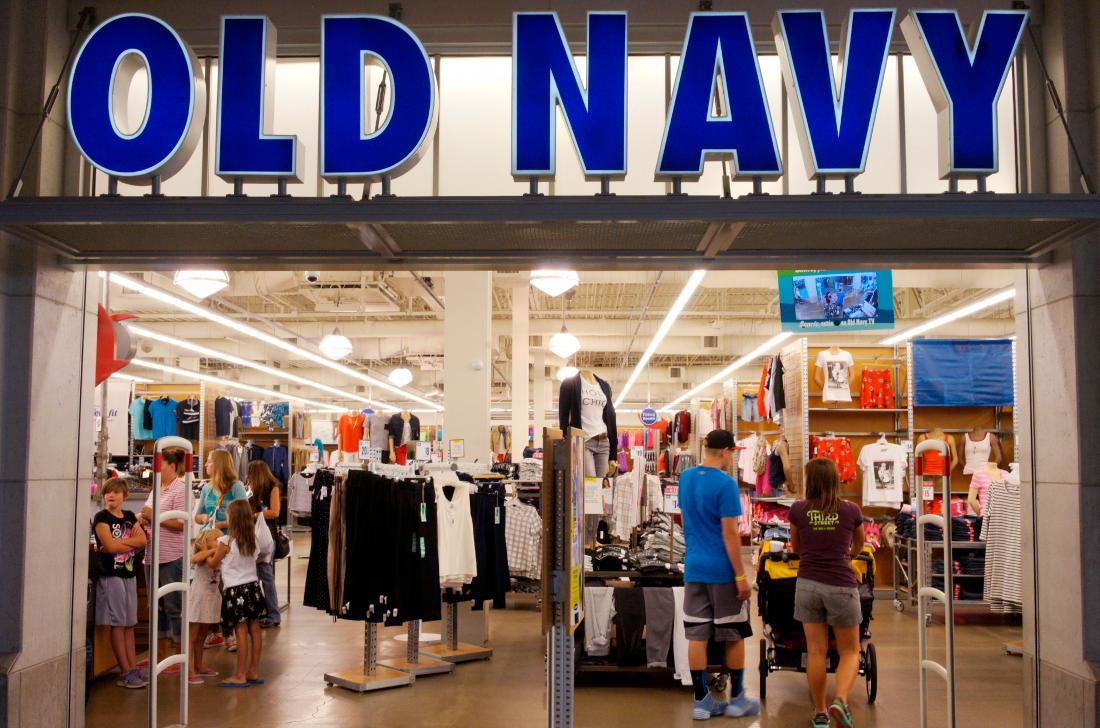 Gap Inc nu renunță la Old Navy