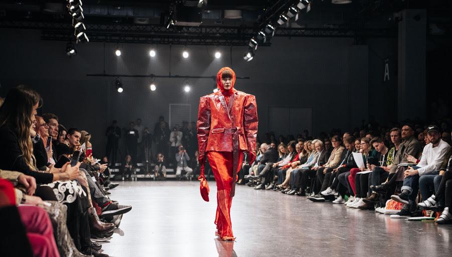 Neo.Fashion – Best Graduates' Shows @ Berlin Fashion Week