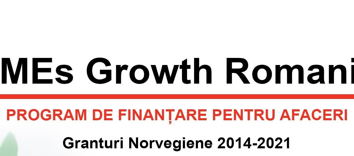 Innovation Norway grants 18 mil. euro to support Romanian SMEs