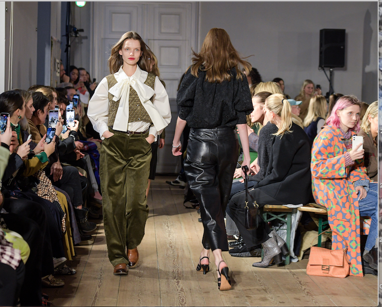 Copenhagen Fashion Week wraps up AW20