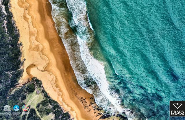 Parteneriat Prada – UNESCO pentru oceanul planetar
