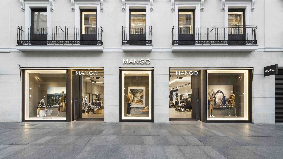 Mango Art Collection During Arco Art Fair Week in Madrid