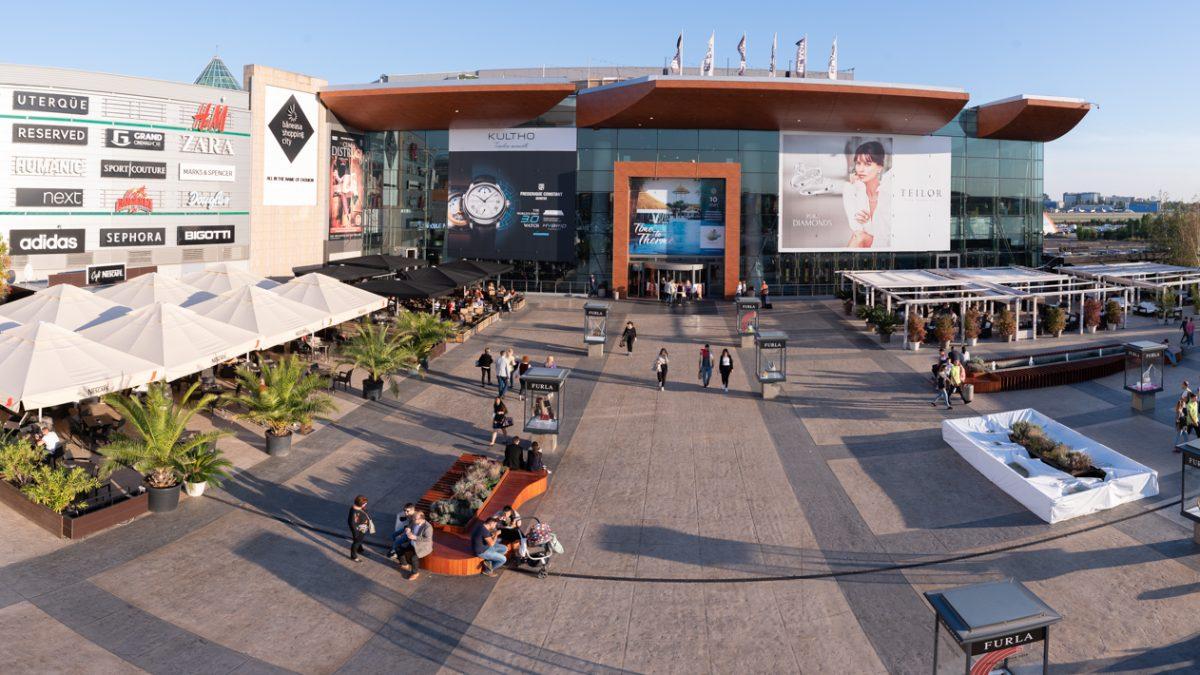 Băneasa Shopping City închide între 23 martie și 16 aprilie 2020