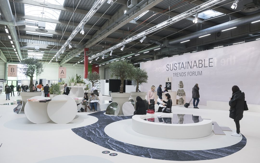 The Fairyland for Fashion Paris – 50% of Chinese exhibitors could not attend