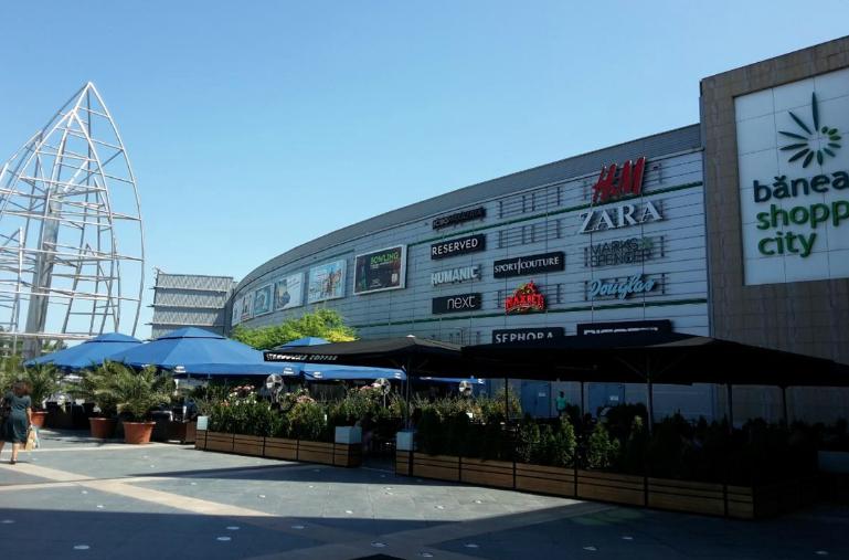 Băneasa Shopping City își reduce programul de funcționare