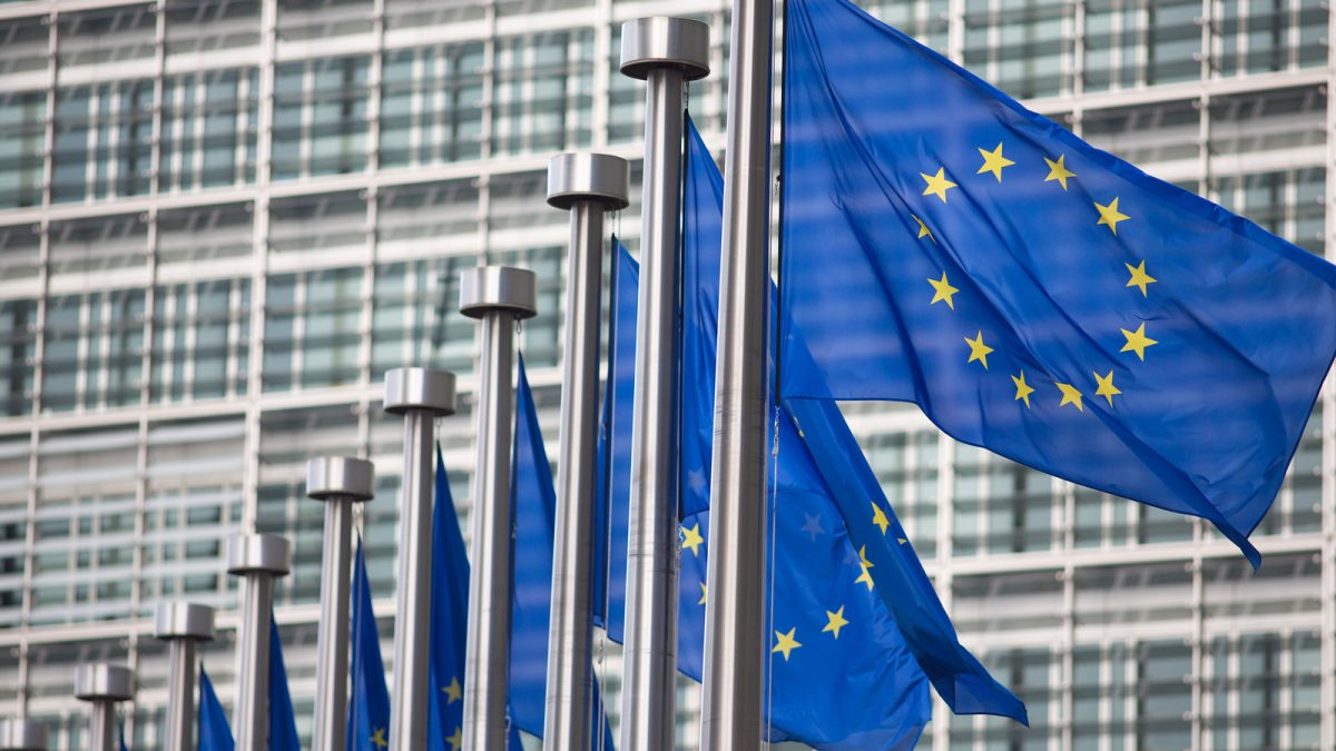 European Commission moves to ensure supply of personal protective equipment in the European Union