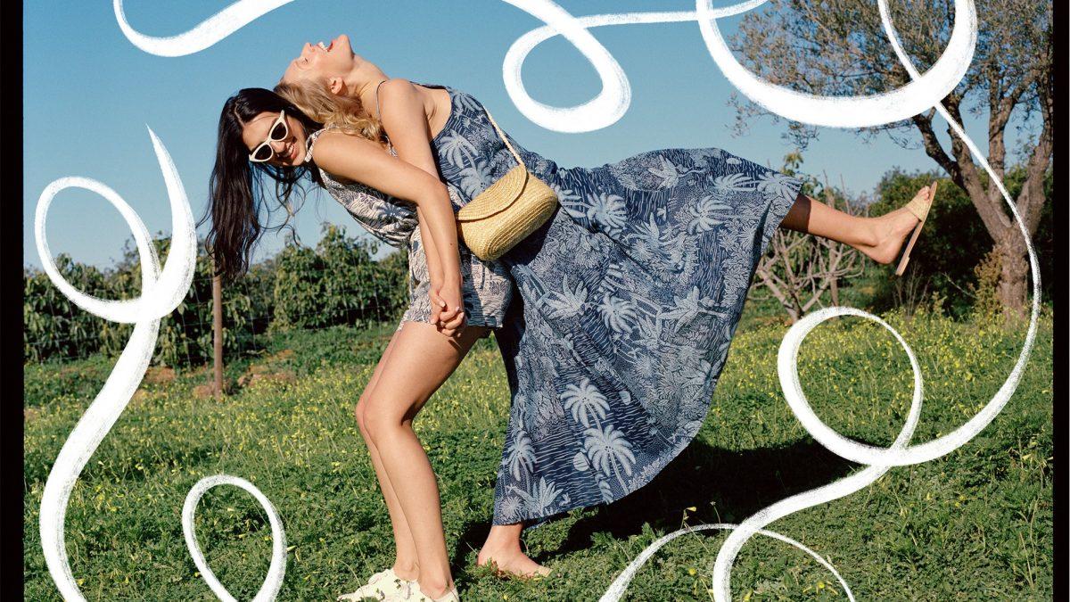 H&M colaborează cu brandul britanic Desmond & Dempsey pentru o colecție-capsulă