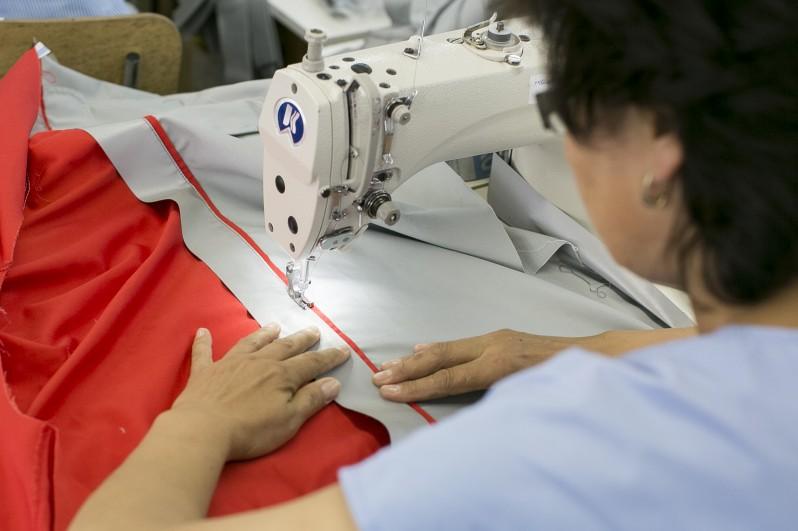 Matei Conf Grup fabrică îmbrăcăminte de protecție împotriva agenților infecțioși