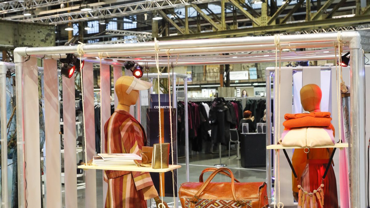 German fashion and shoes fairs to go ahead at the end of August