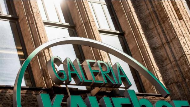 Galeria Kaufhof a intrat în insolvență