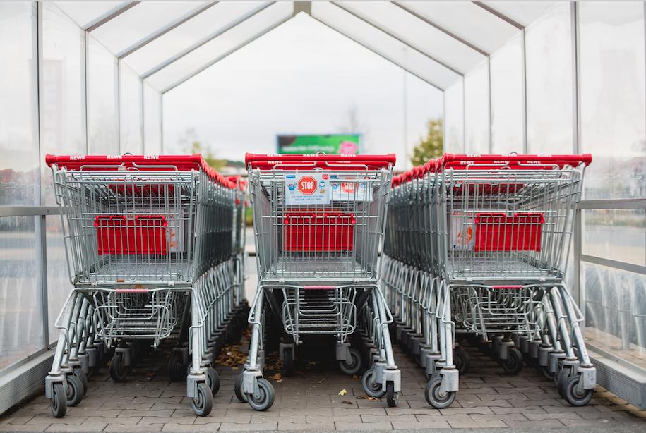 Încrederea consumatorilor germani înregistrează un nivel foarte scăzut
