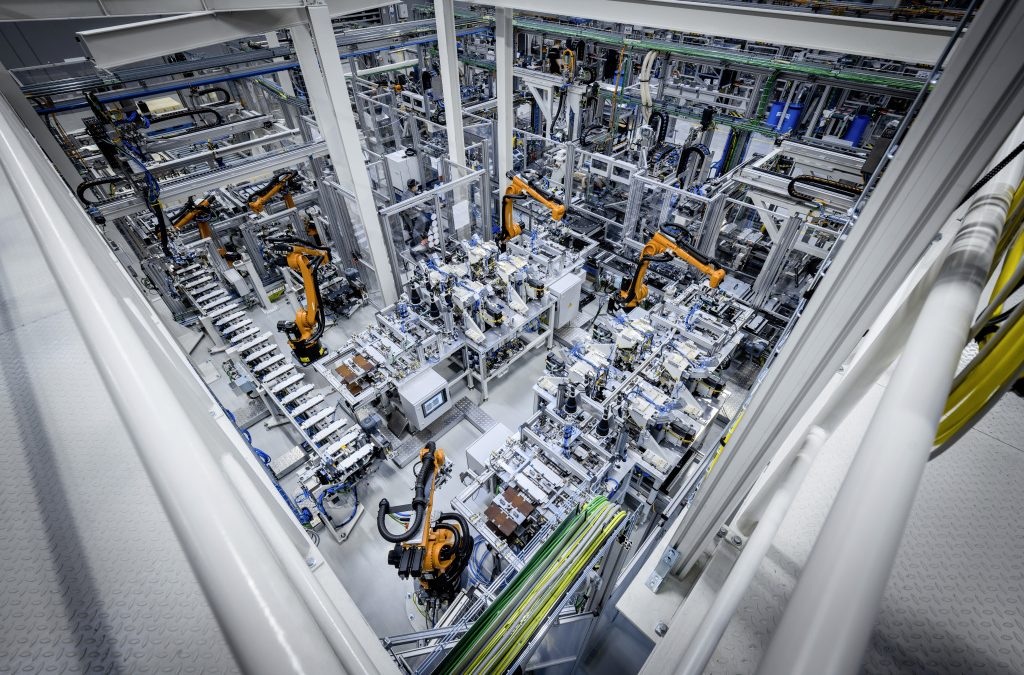 Federațiile europene din industria automotive solicită sprijinul UE pentru relansarea sectorului