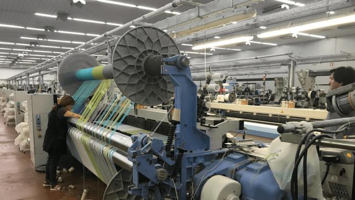 Textiliștii portughezi au la dispoziție finanțări de până la jumătate de milion de euro