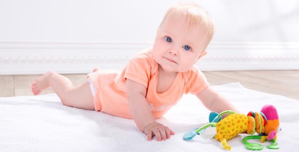 Vânzările retailerului de haine pentru copii Liloo.ro au crescut cu 181%