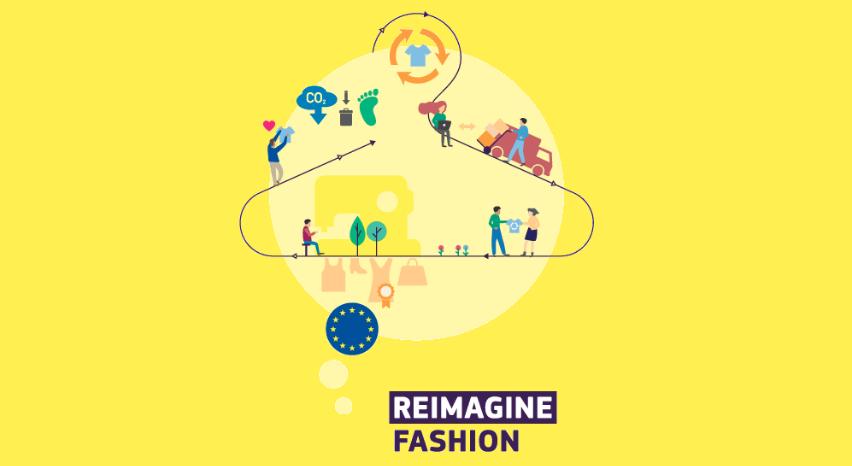 Patru proiecte românești în semifinala concursului european Reimagine Fashion