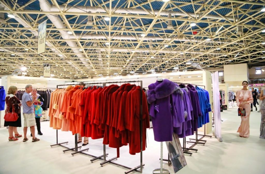 Messe Duesseldorf Moscow cancelled CPM Collection, but offers a new concentrated format in September