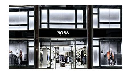 Hugo Boss: sperăm să ne revenim în trimestrul al treilea
