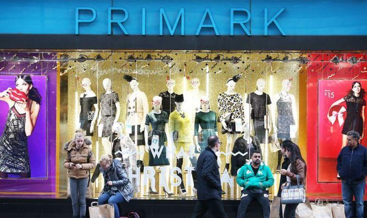 281 de magazine Primark, redeschise până la 15 iunie