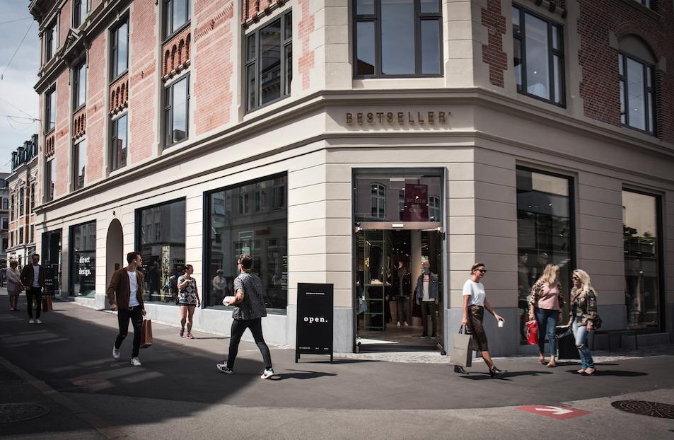 Compania daneză Bestseller va plăti fabricile în zece zile