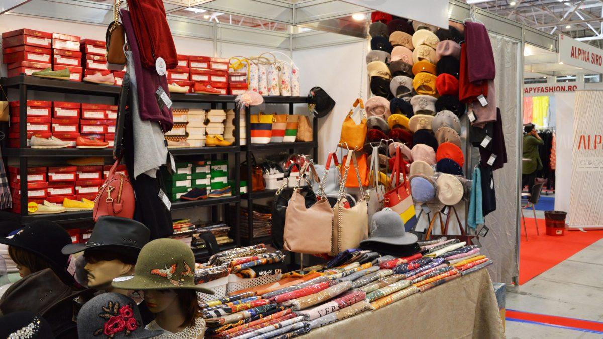 Târgurile de confecții din România – sub semnul întrebării