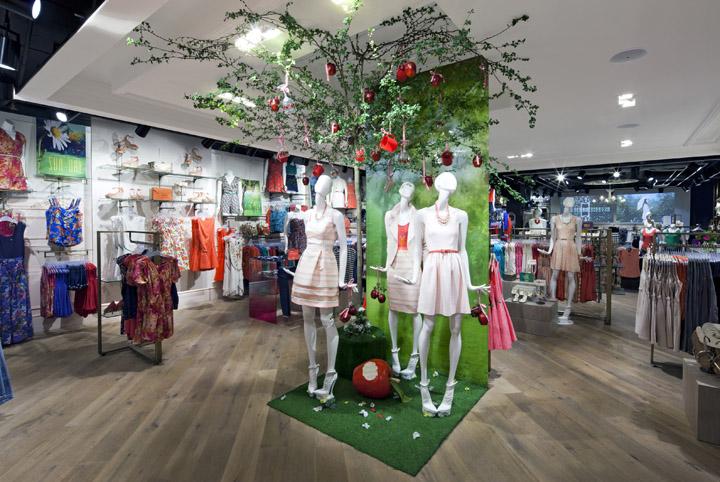 Mari branduri de fashion intră în faliment