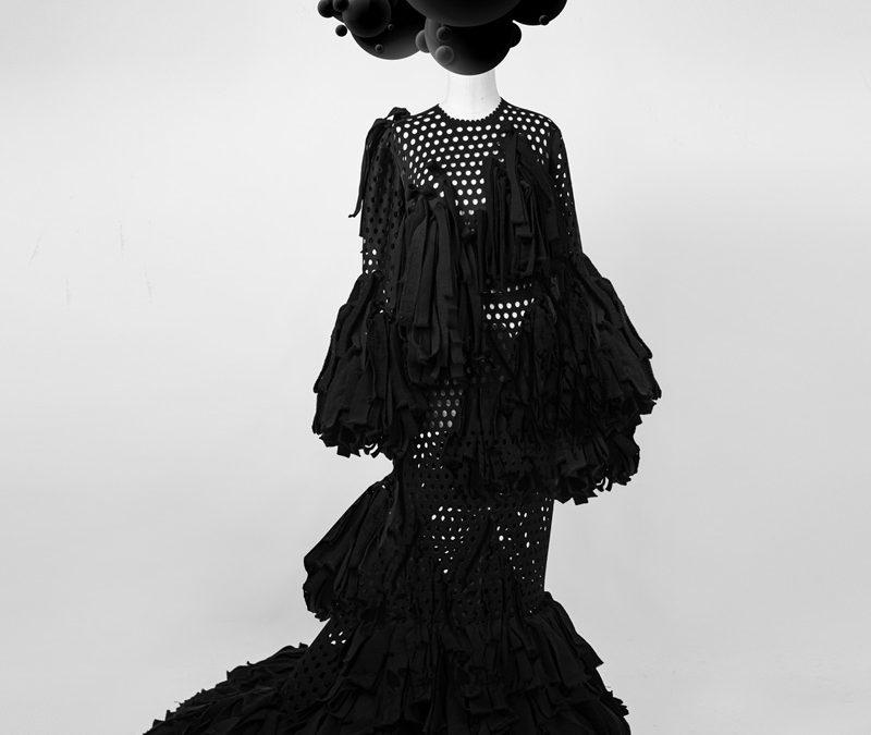 Ioana Ciolacu obține premiul BigSEE Fashion Design Awards 2020