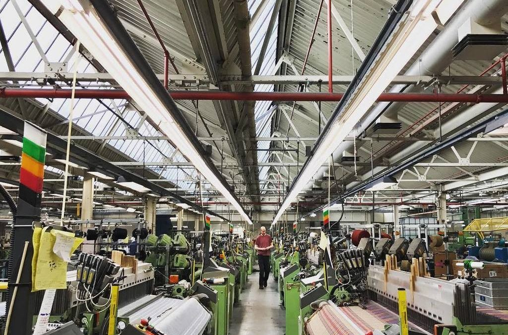 Federația textilelor și modei din Marea Britanie (UKFT) salută acordul cu Uniunea Europeană