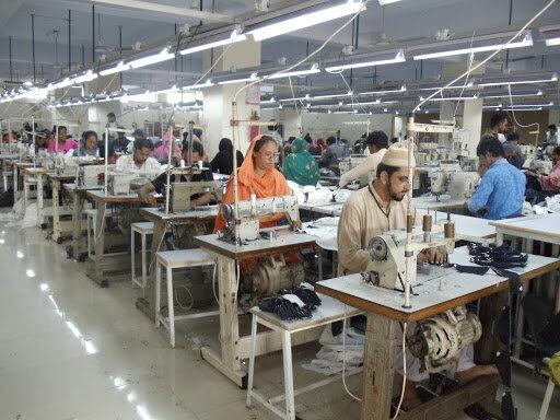 Germania oferă 9,6 milioane euro pentru promovarea industriei textile din Pakistan