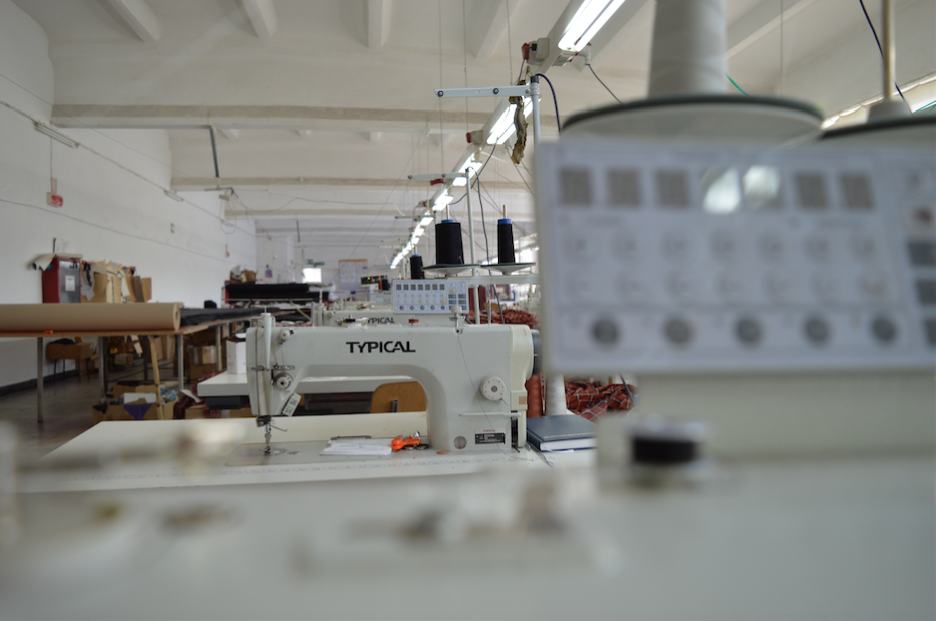 Producția de confecții din România a scăzut cu 25% în trimestrul trei din anul trecut, față de perioada similară din 2019