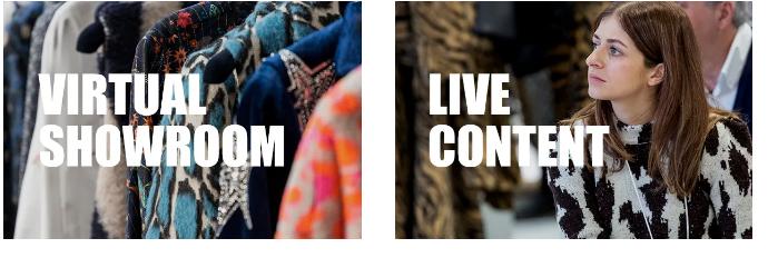 Hyve Group organizează târgul virtual Fashion Together în luna februarie