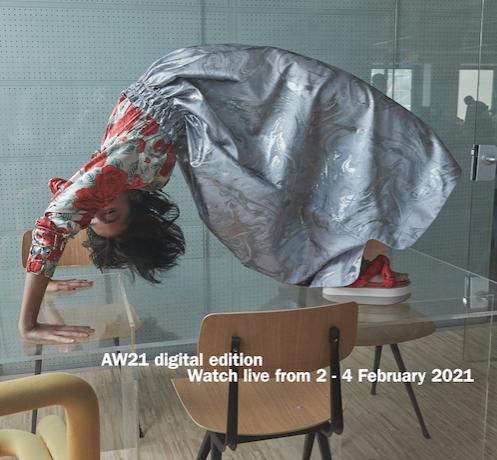Copenhagen Fashion Week în format digital, între 2-4 februarie