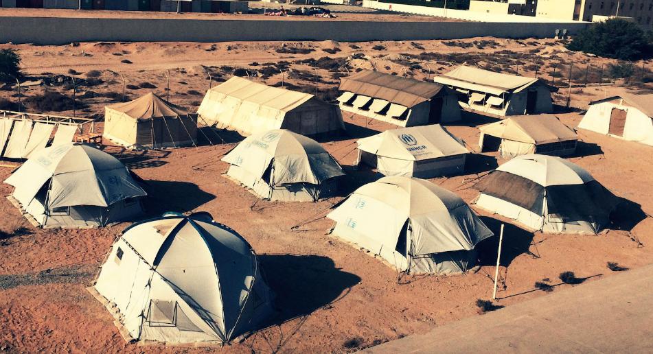 Grupul WOT caută fabrici în România pentru producția de corturi