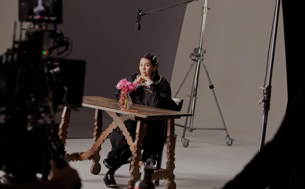 Simone Rocha – noul designer invitat al H&M