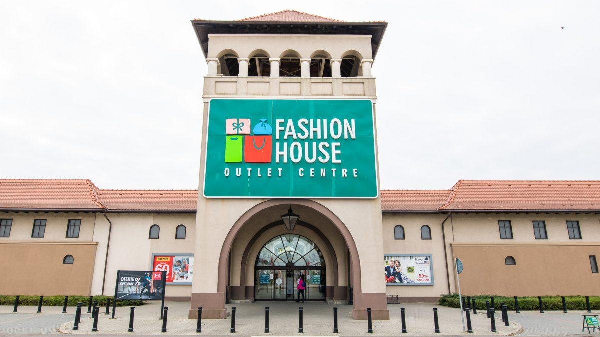 United Colors of Benetton și Liu Jo intră în Fashion House Militari