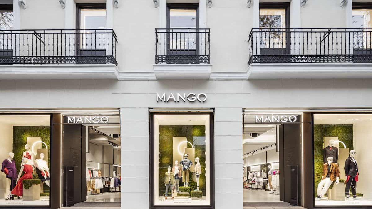 Mango listează Intimissimi pe platforma sa de e-commerce
